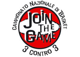 JOIN THE GAME 2019 3 vs 3 - regolamento under 14
